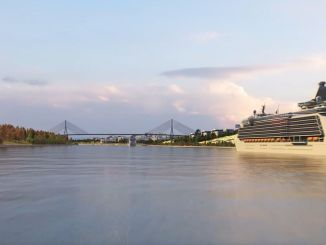 تم الانتهاء من المناقصة الأولى لمشروع قناة اسطنبول