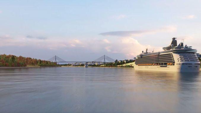 Conclusa la prima gara del progetto del canale istanbul
