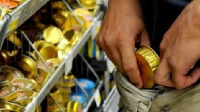 What is kleptomania, causes and treatment