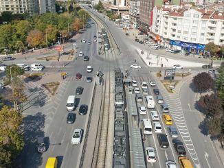 Konya Büyükşehir olakšava promet uz uređenje spojeva