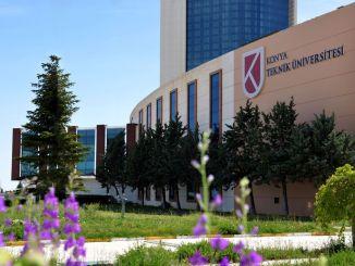 Konya Technische Universität