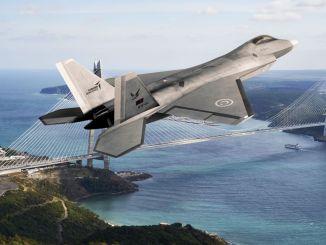 الطائرات المقاتلة الوطنية ستكون في السماء