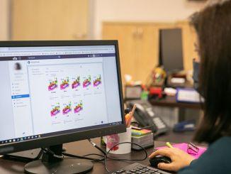 學生將能夠通過 eba 獲得有關職業的信息。