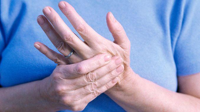 rheumatoide Arthritis kann heute erfolgreich behandelt werden