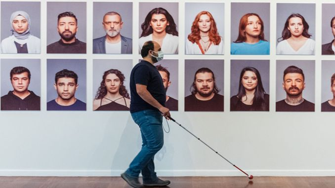 an accessible exhibition from the sakip sabanci museum an accessible istanbul