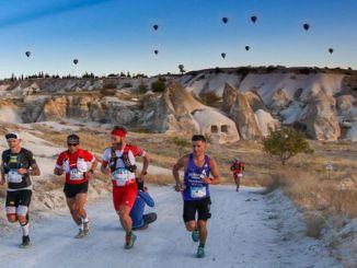 Aufregung wächst für Salomon Cappadocia Ultra Trail