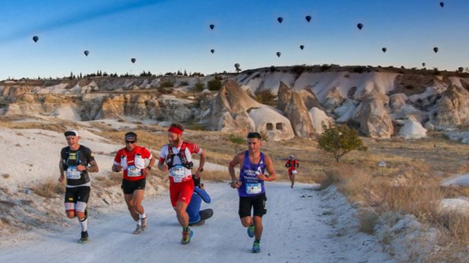 Excitement grows for salomon cappadocia ultra trail
