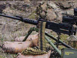 تصدر Samsun نسبة مئوية من إنتاجها الدفاعي إلى البلاد.
