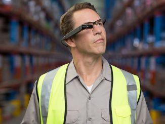 63 % der Unternehmen werden Smart Glasses verwenden