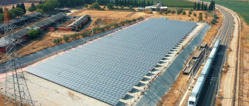tcdd will be the locomotive of clean energy with environmental projects