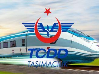 تم الإعلان عن استقدام عامل دائم tcdd tasimacilik كنتيجة للمقابلة