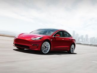 tesla will continue to produce model u in China
