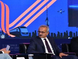 uraloğlu ha parlato alla sessione del futuro della mobilità