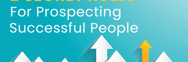 prospecting successful people