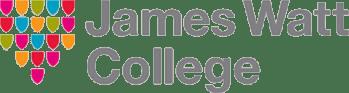 james watt college logo