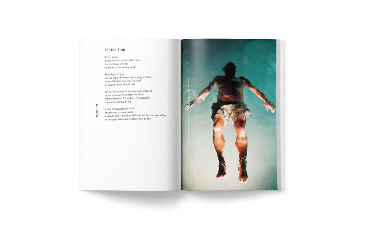 Revista indie y literaria