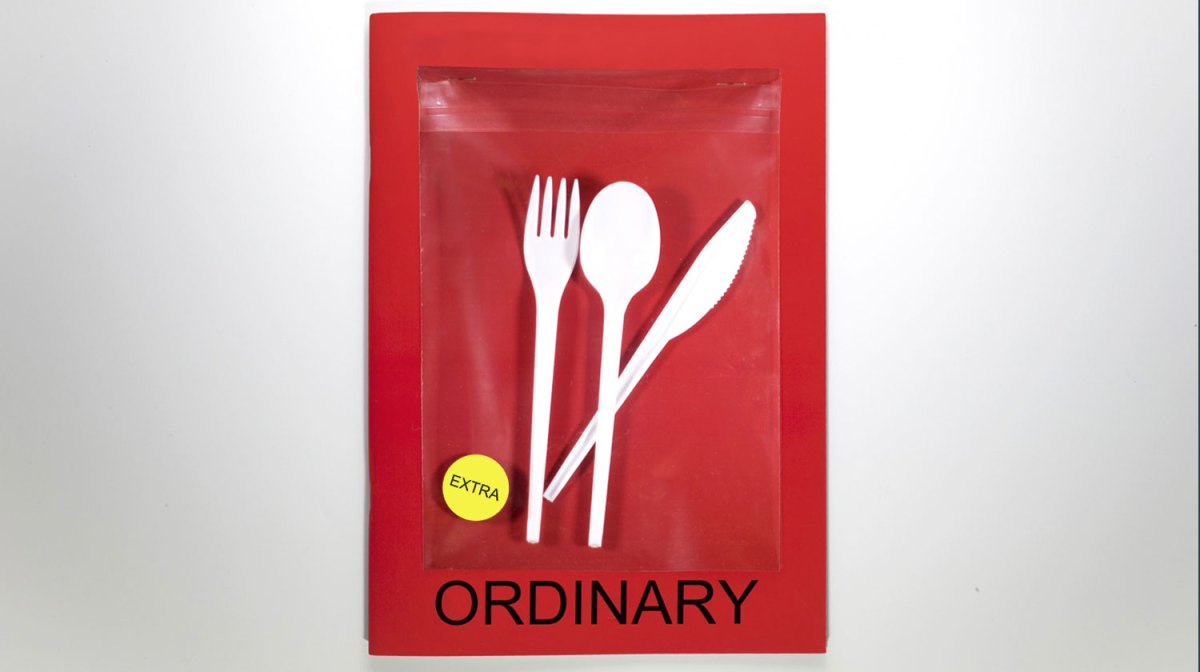 Ordinary (Ámsterdam)