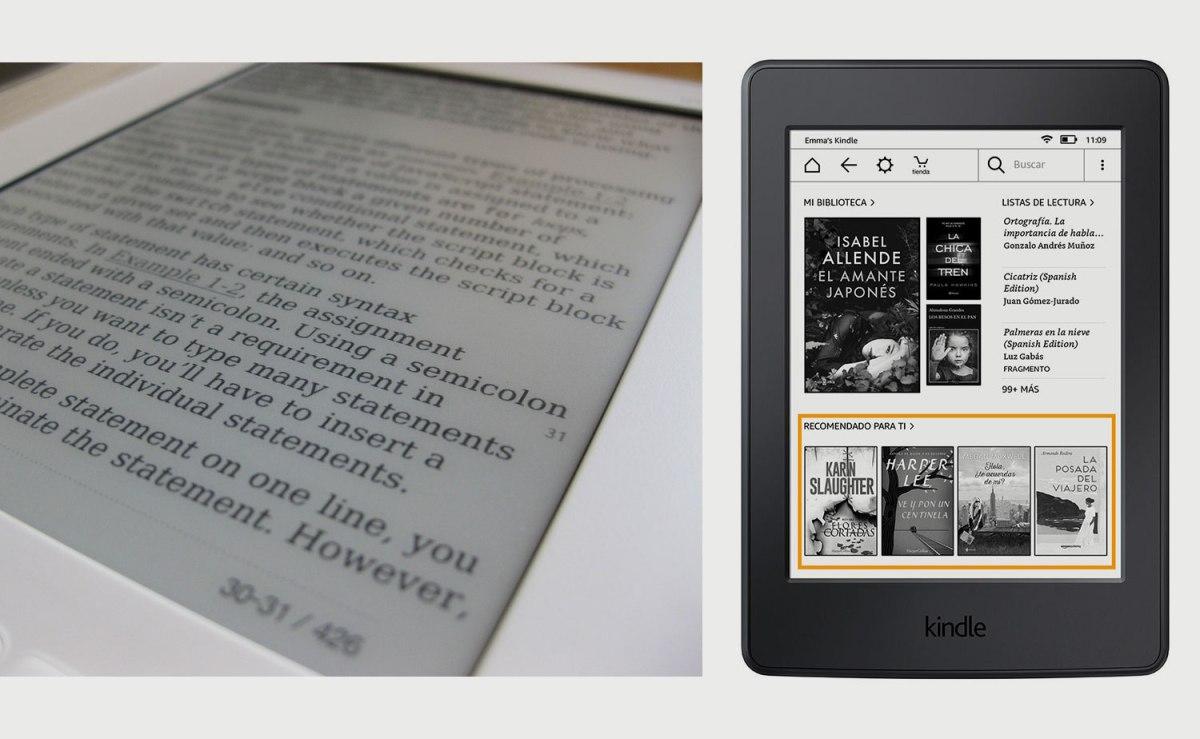 publicaciones digitales ereader Rayitas Azules