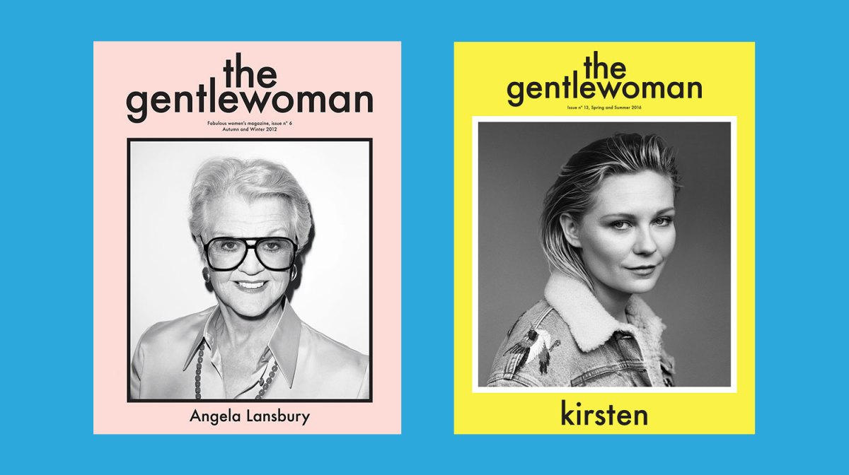 The Gentlewoman (Londres)