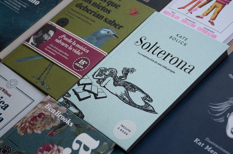 Siete editoriales españolas que deberías conocer