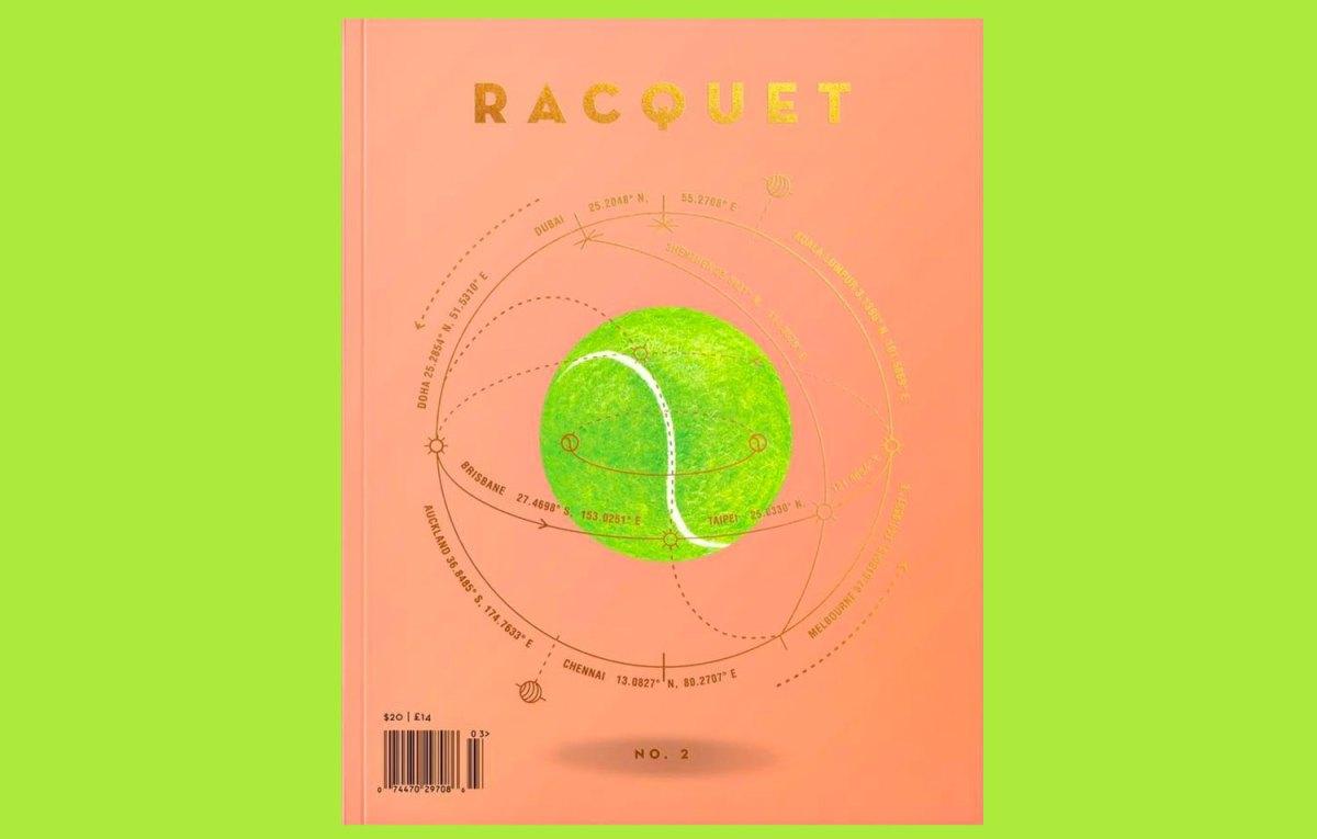 Revista Racquet