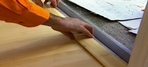 Professional Laminate Flooring And Vinyl Flooring Installations 6