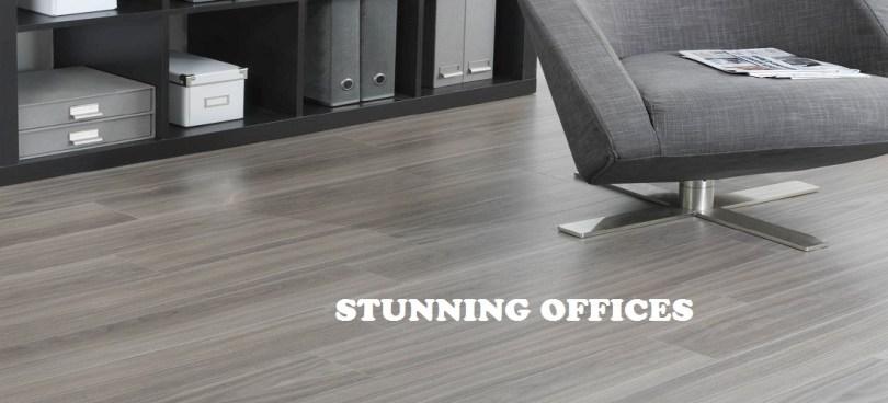 Office Laminate Flooring
