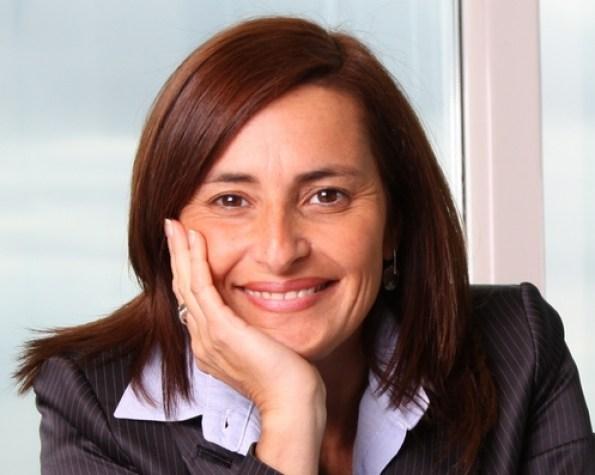Eva Collado Durán (Experta en RRHH - España)
