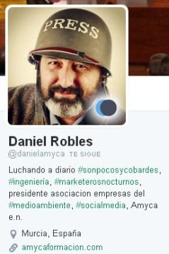 Daniel-Robles