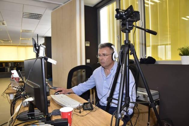 antonio_hoy_streaming_fotos_congreso_marketeros_nocturnos_malaga