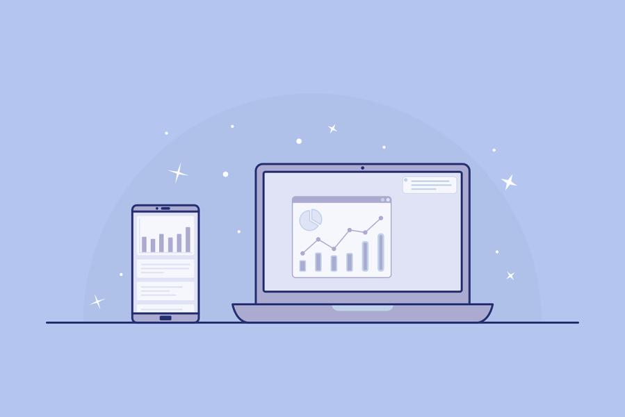 ventajas de una página web corporativa