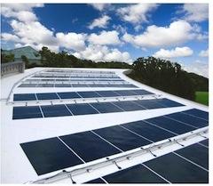 100メガワットは何世帯分か, 2万5000世帯~ソーラー発電~車~屋根