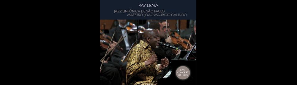 Jazz Sinfônica cover