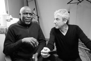 Ray Lema & Laurent de Wilde une complicité qui dure …