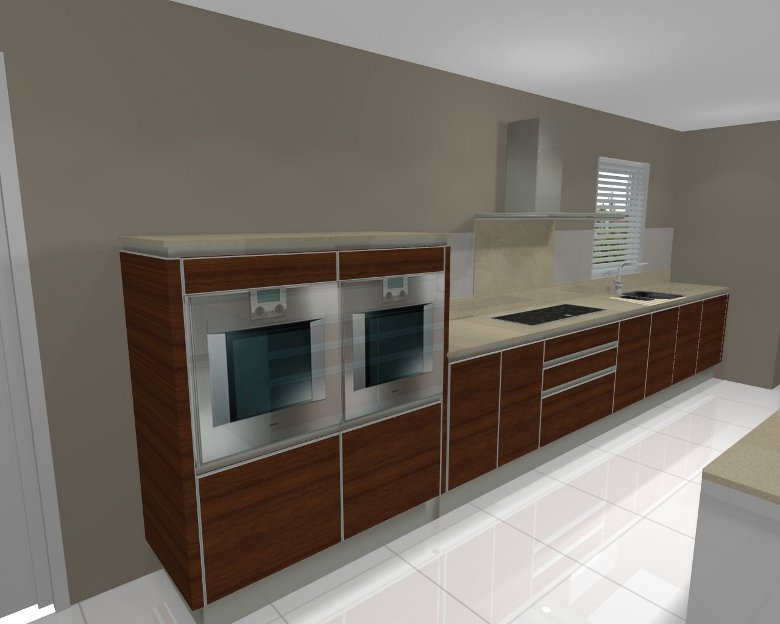 Raymac Professionally Designed Bathrooms And Kitchens