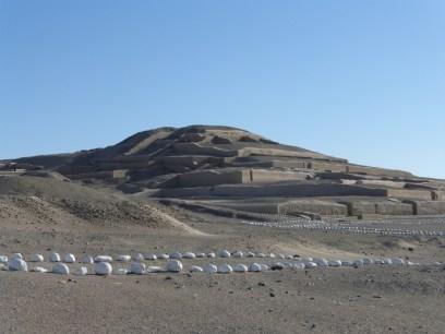 Cahuáchi - Nazca Kultur