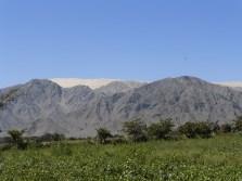Cerro Blanco - Nazca