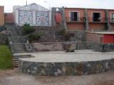 Gästehaus Lurin - Außenanlage