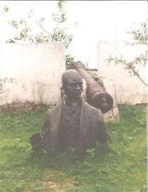 Honorio Barreto Pereira
