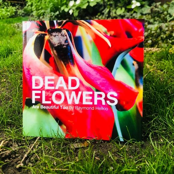 Dead Flowers, Raymond Helkio, interior pages