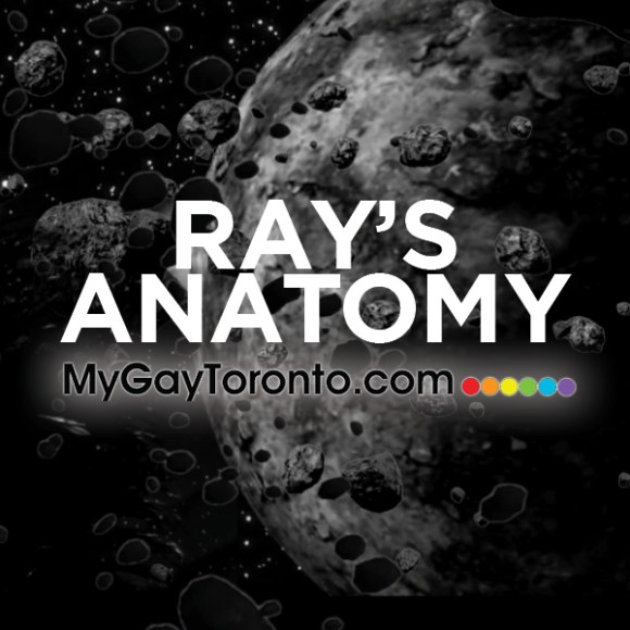 My Gay Toronto