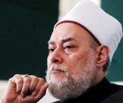 Egypt's Grand Mufti whitewashes.