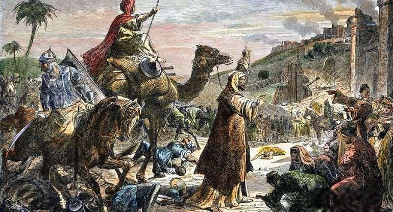 Islam's Three 'Claims' to Jerusalem - Raymond Ibrahim
