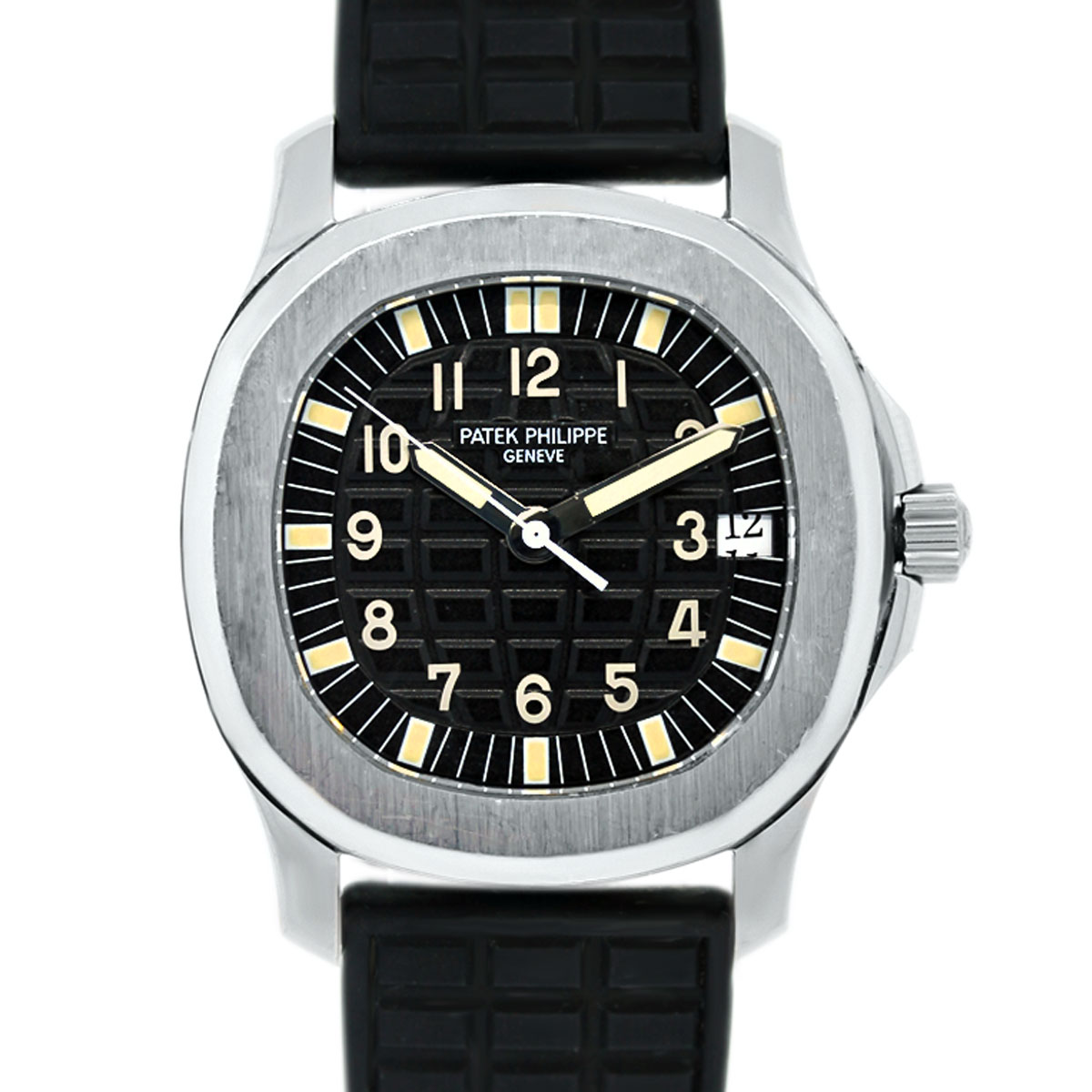 Patek Philippe First Generation 5060 Aquanaut Mens Watch