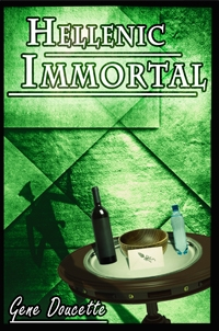 Hellenic Immortal Review