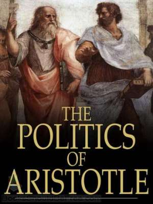 Aristotle Politics