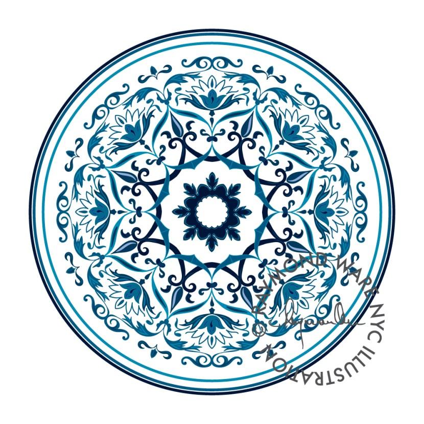 Circular-Acanthus-Pattern-2_Col-5