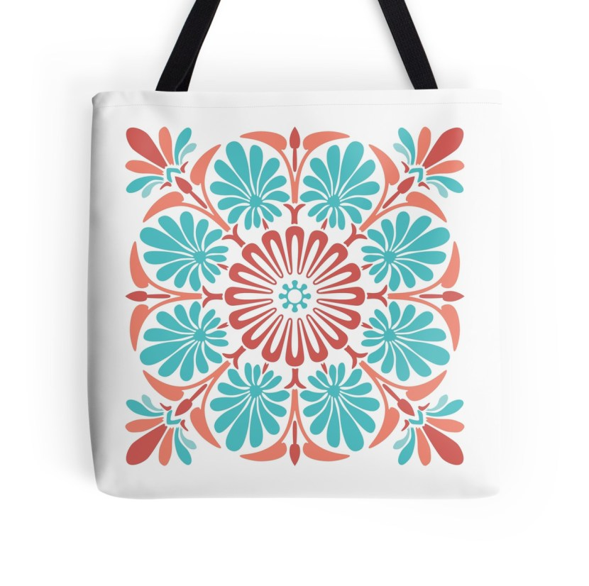 Washington Square Tote