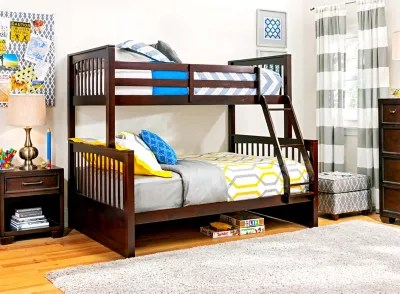 Kids  Bedroom Furniture   Kids  Furniture   Raymour   Flanigan Bunk Beds