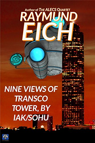 Nine Views of Transco Tower, by Iak/Sohu
